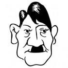 Evolutietheorie en de rassenleer van Adolf Hitler