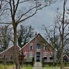 De pseudo-scholtenboerderij Keunenhuis is een monument