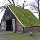 Het Roerdinkhof en de oudste schoppe van Nederland