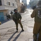 Toerisme Israël: Hebron – Spelonk van Machpela