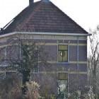 Scholtenboerderij Lutje Kössink en de spieker Kössink