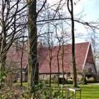 Van scholtenboerderij Leeferink tot atelier Leeferdink