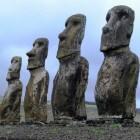 De mysteries van Paaseiland: De moaibeelden