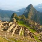 Machu Picchu: Eén van de zeven nieuwe wereldwonderen