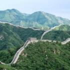 De Chinese Muur: Eén van de zeven nieuwe wereldwonderen