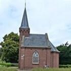 De Rietstap in Dinxperlo: een-na-kleinste kerk in Nederland