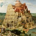 Wereldwonder: Hangende tuinen van Babylon
