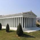 Wereldwonder: De tempel van Artemis in Efeze