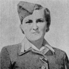 Hermine Braunsteiner, de schoppende merrie van Majdanek