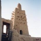 De oude stad Timboektoe: Werelderfgoed van Unesco