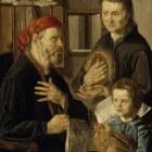Rentmeesters in de middeleeuwen en vroegmoderne tijd