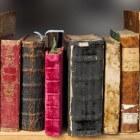 Boeken maken in de middeleeuwen