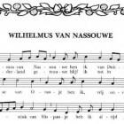 Het Nederlandse Volkslied: het Wilhelmus