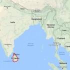 Handelsposten van de VOC op Ceylon