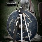 De Vikingen en hun wapens