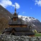 De Vikingen: geloof en religie