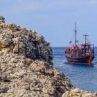 Tortuga: het piratenparadijs