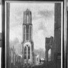 Stormschade en restauraties van de Dom van Utrecht
