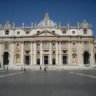 Vaticaanstad in Rome