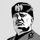 Het fascisme van Mussolini in Nederland