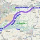 Biesboschcrossings tijdens de Tweede Wereldoorlog