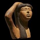 De vrouw in het oude Egypte: Over huwelijk, rol en rechten
