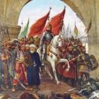 De val van Constantinopel (1453)