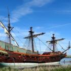 De Batavia: Van VOC-vlaggenschip tot scheepswrak