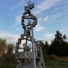 Kunstwerken in de polderdorpen Berendrecht en Zandvliet