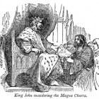 Magna Carta, oftewel de grote oorkonde van Jan zonder Land