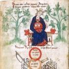 De anarchie: strijd koning Stefanus en keizerin Mathilde