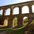 Archeologische vindplaatsen aan de kust van Andalusië