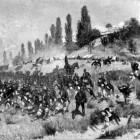 De Slag bij Spicheren (1870)