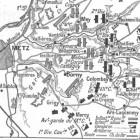 De Slag bij Colombey-Nouilly (1870)