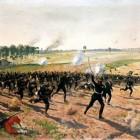 De Slag bij Gravelotte (1870)