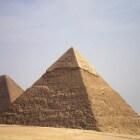 Wat was het doel van een piramide?