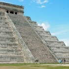 New7wonder 1, Chichén Itzá in Mexico