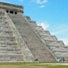 New7wonder 1, Chichén Itzá in Mexico