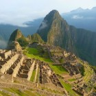 New7wonder 4, Machu Picchu in Peru