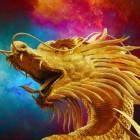 Fabeldieren:dondervogel, feniks,draken en de eenhoorn