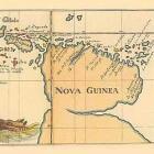 Chronologie Geschiedenis Nieuw-Guinea: 18e eeuw