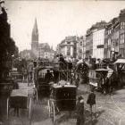 Jack the Ripper - een brief en een dubbele moord