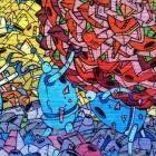 Ontstaan, betekenis en ontwikkeling van graffiti