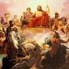 De onsterfelijke goden van Griekenland