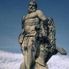 Heracles en de 12 Heroïsche daden