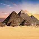 Het Oude Egypte: geschiedenis in een notendop