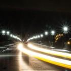 Straatverlichting door de eeuwen heen