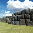 De Inca's: architectuur