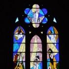 Het christelijk geloof in de middeleeuwen tot de 11e eeuw