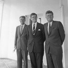 De Kennedy's, een bijzondere familie